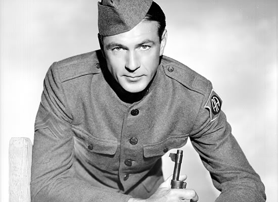 Image result for gary cooper sargento york