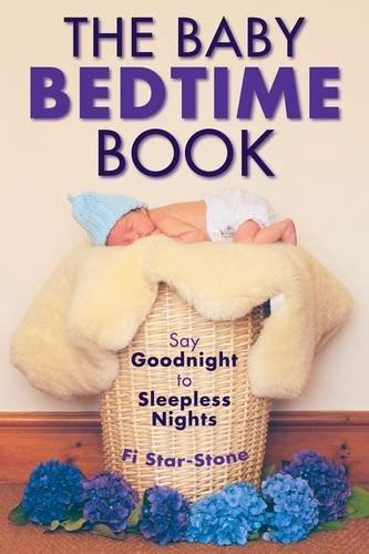 The Baby Bedtime book by Fi Star Stone