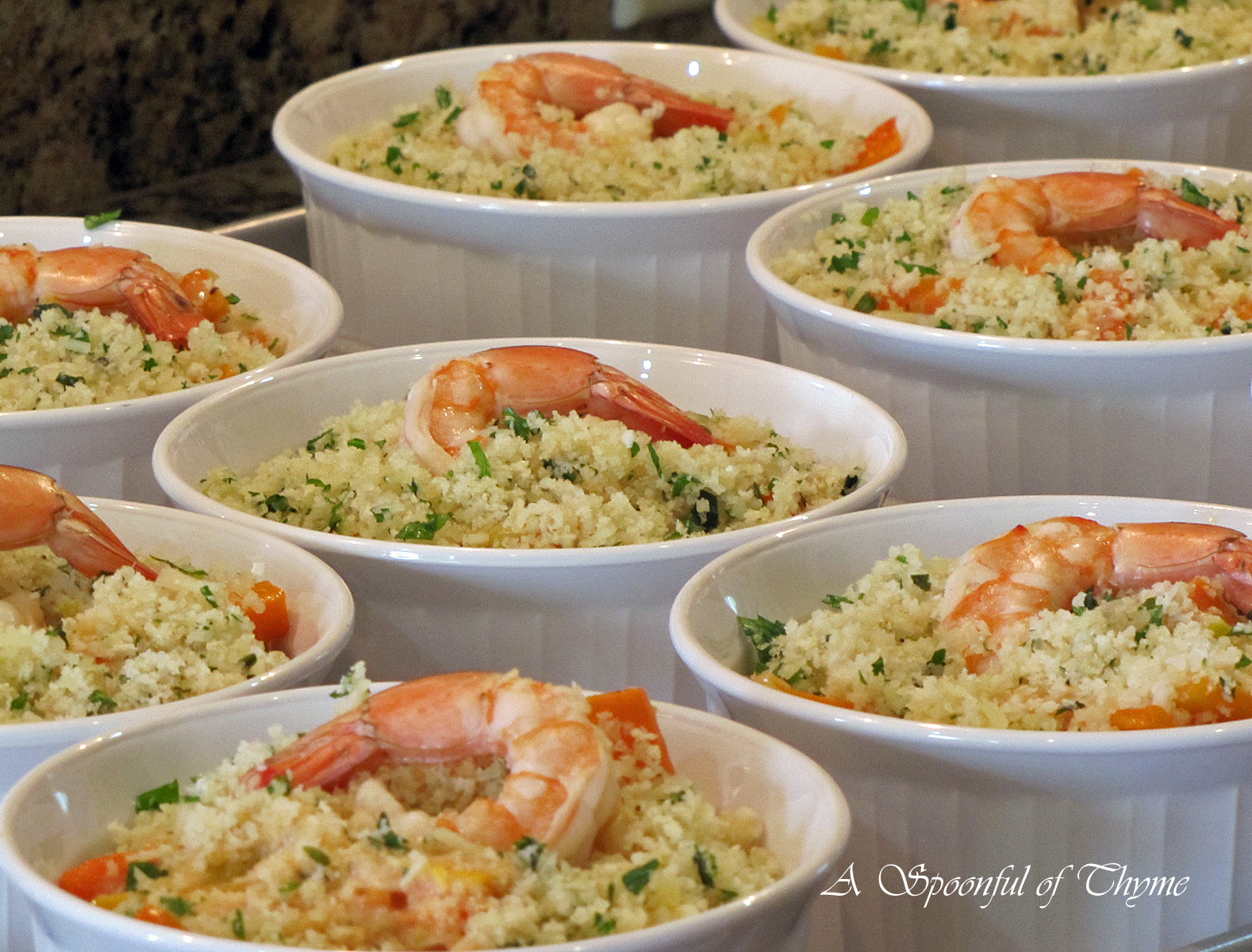 ... recipe crawfish and shrimp gratin spicy shrimp gratin seafood gratin