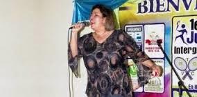 Juana Lares la voz gremial