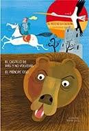 El pico de la cigüeña Vol. II. Diputación de Cáceres 2014