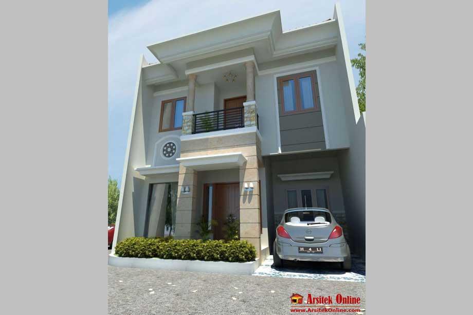 ikatan arsitek indonesia kalimantan tengah