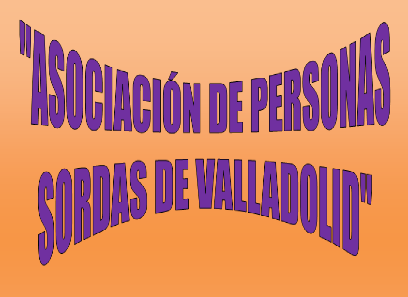 ASOCIACIÓN SORDOS DE VALLADOLID