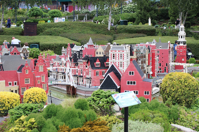 Holland MIniature Legoland Windsor | Chichi Mary Kids Boutique