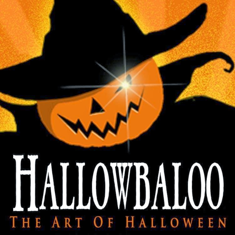 Love Halloween?  Check out Hallowbaloo in Seattle, WA