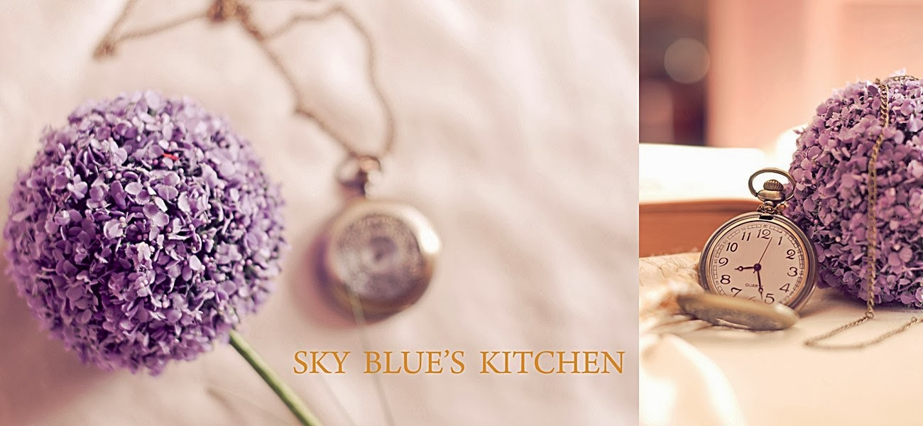 ✿ Sky Blue's Kitchen ✿