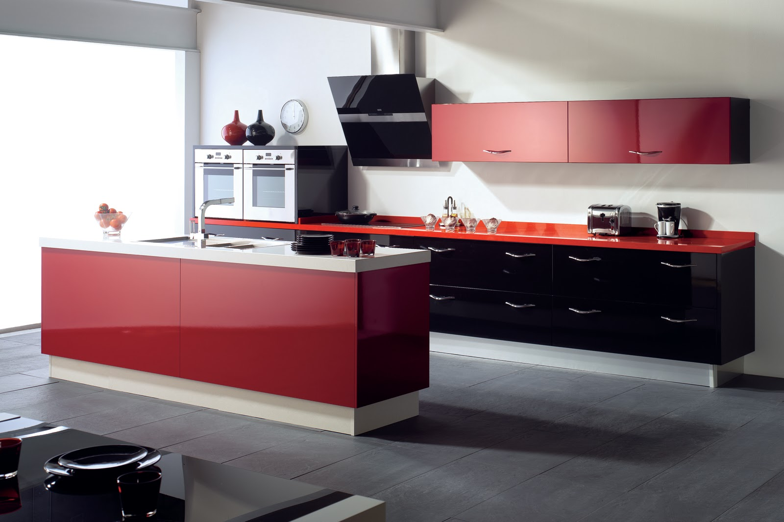Dise a tu cocina como tener una cocina mas comoda for Halogenos para cocina