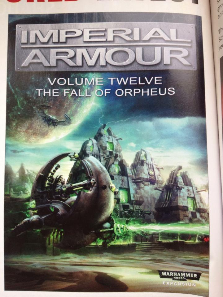 nouveautés forgeworld - Page 5 IA12+Cover