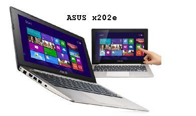Asus X202e price