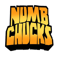 Numb Chucks logo