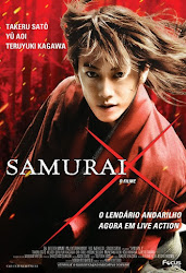 Baixar Filme Samurai X: O Filme (Dublado) Online Gratis