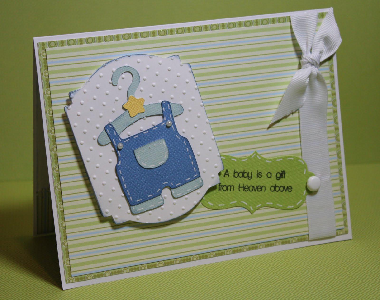 cricut baby card ideas car interior design