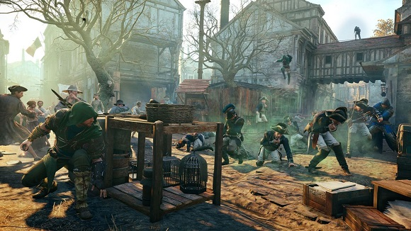assassin s creed unity pc screenshot www.asovux.com 3 Assassins Creed Unity RELOADED