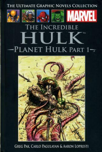 [Sideshow] King Hulk Premium Format - LANÇADO!!! Salvat+25
