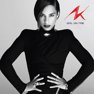 Download Alicia Keys - Brand New Me Mp3