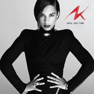 Download Alicia Keys - Brand New Me Mp3