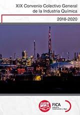 XIX Convenio Industria Química 2018/20