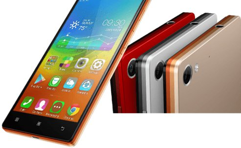 LENOVO Vibe X2 Multi Layered Unik