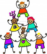 . ayudar a muchos otros niños