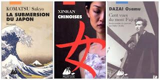 Le nouvel an chinois des Editions Picquier