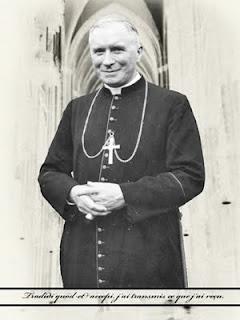 Monsenhor Marcel Lefebvre