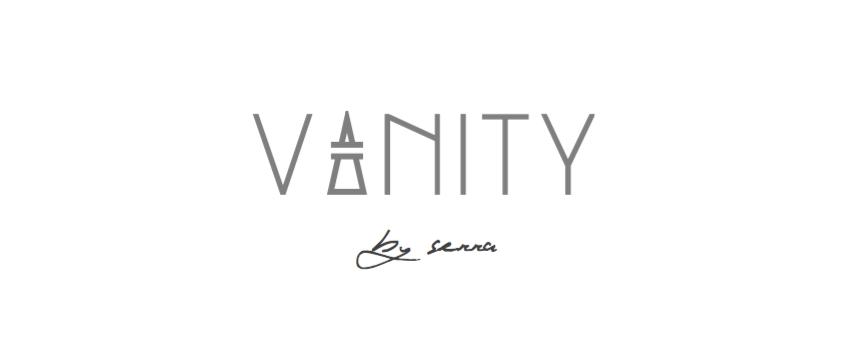 Vanity by Serra