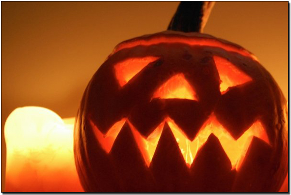 Il Regno: Halloween, All Saint's Day and their Ancient ...