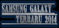 Harga Samsung Galaxy Baru