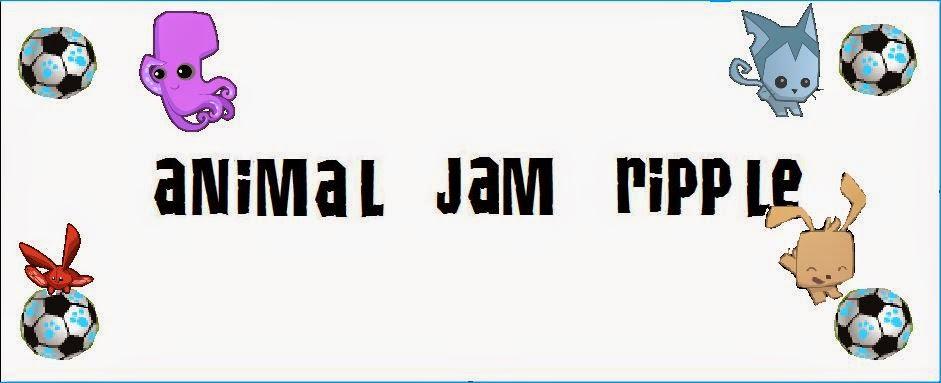 Animal Jam Ripple