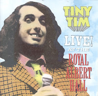 Tiny Tim - Live! At The Royal Albert Hall (@320)
