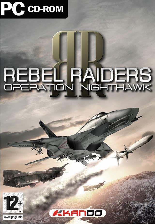 لعبة الطائرت والقتال الرائعة Rebel Raiders Operation Nighthawk مجانا وحصريا تحميل مباشر Rebel+Raiders+Operation+Nighthawk