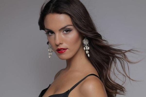 CYPRUS - Kristy Marie AGAPIOY