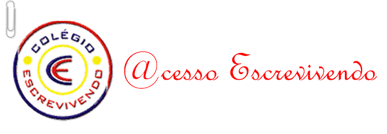 @cesso Escrevivendo