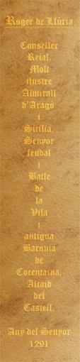Roger de Llúria