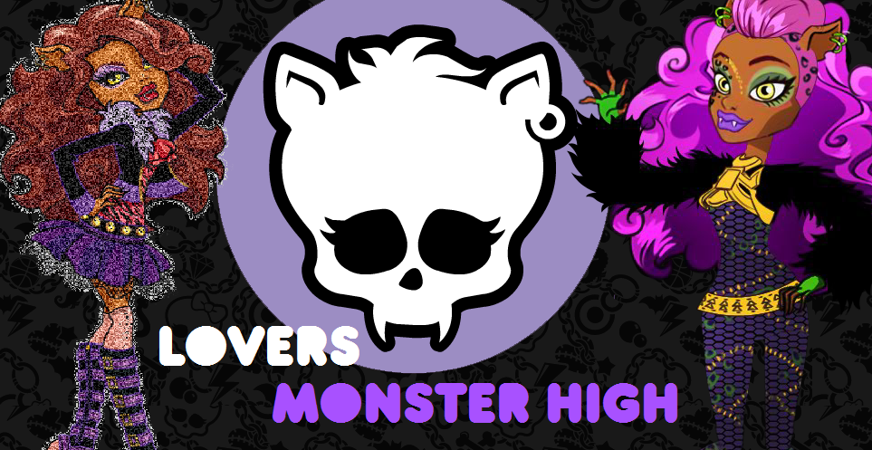 Lovers Monster High