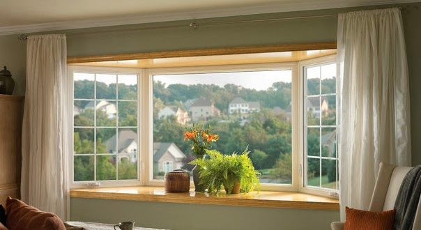 Living Room Window Valance Ideas