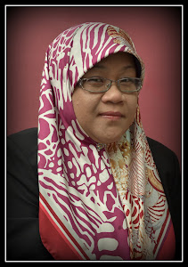 Cikgu Halizahwati Binti Abdul Rahman