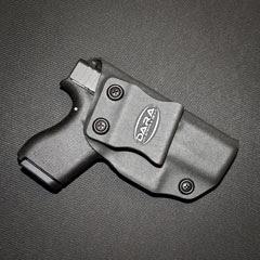 , g42 holster, g42 iwb holster, g42 inside the waistband holster, inside the waistband holster for the glock42, glock 42 iwb holster, kydex glock 42 holster, best glock 42 holster, best glock 42 iwb holster, best holster for the glock 42