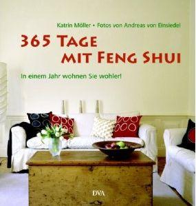 buch kultur und lifestyle kalender und geschenkkarten rezension 365 tage mit feng shui. Black Bedroom Furniture Sets. Home Design Ideas