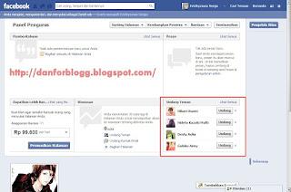 Cara Mudah Membuat Fans Page di Facebook