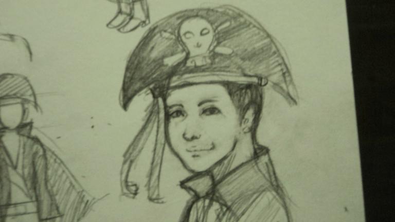 Dibujo para cliente