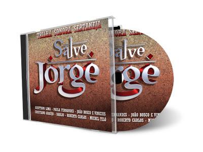Salve Jorge   Trilha Sonora Sertaneja (2012)
