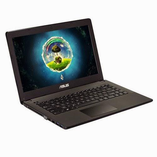 ASUS Notebook X452CP-VX039D