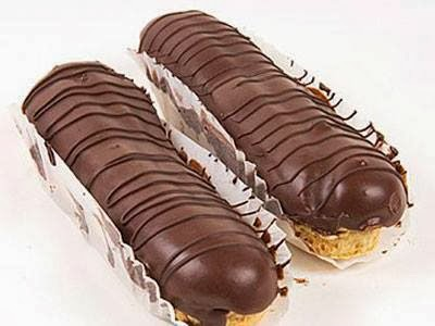 Çikolatalı Nefis Ekler Tarifi