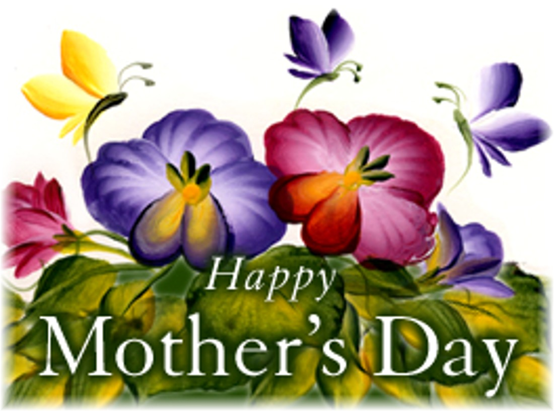 Happy mother s day my dear daughter