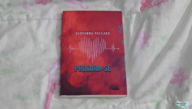 TO BE READ, TBR, MARATONA LITERARIA DE INVERNO, LEITURA, PROCURA-SE, GIOVANNA VACCARO,