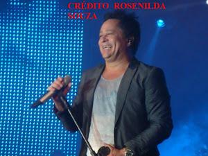 SHOW DO LEONARDO EM Hidrolândia GO  30 12 2012