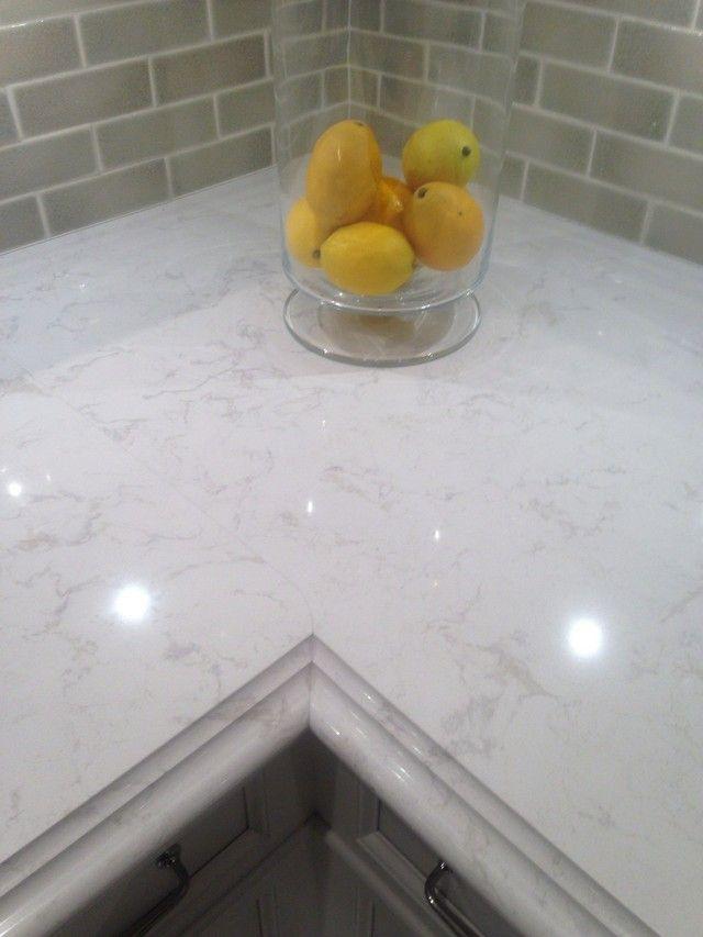 quartz silestone caesarstone carrara marble