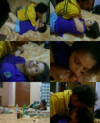 Abusing Drunk Girls
