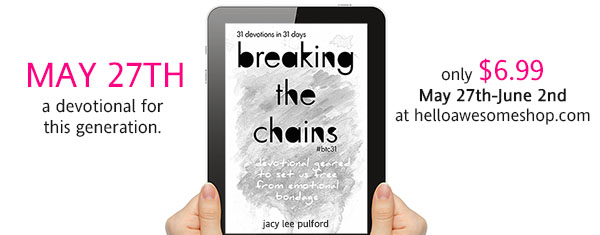 http://www.helloawesomeshop.com/products/7378191-breaking-the-chains-31-devotions-in-31-days-ebook
